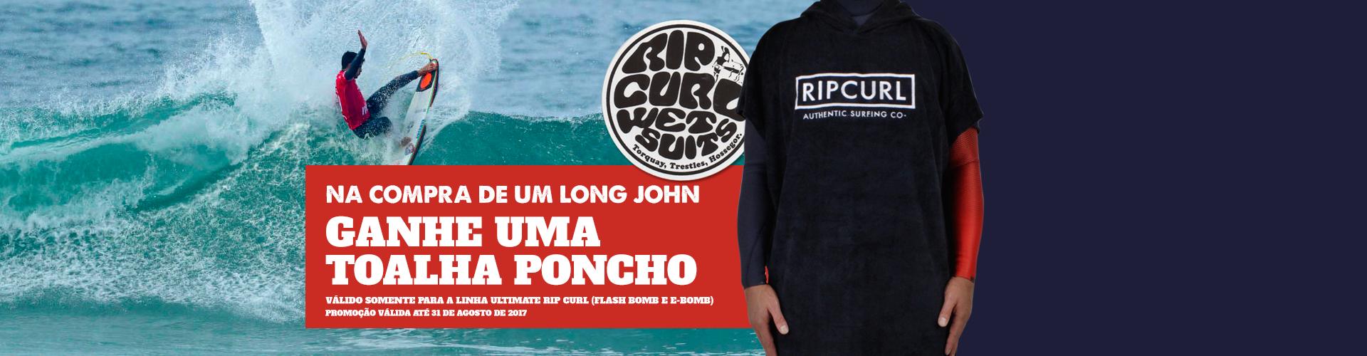 Long John Rip Curl