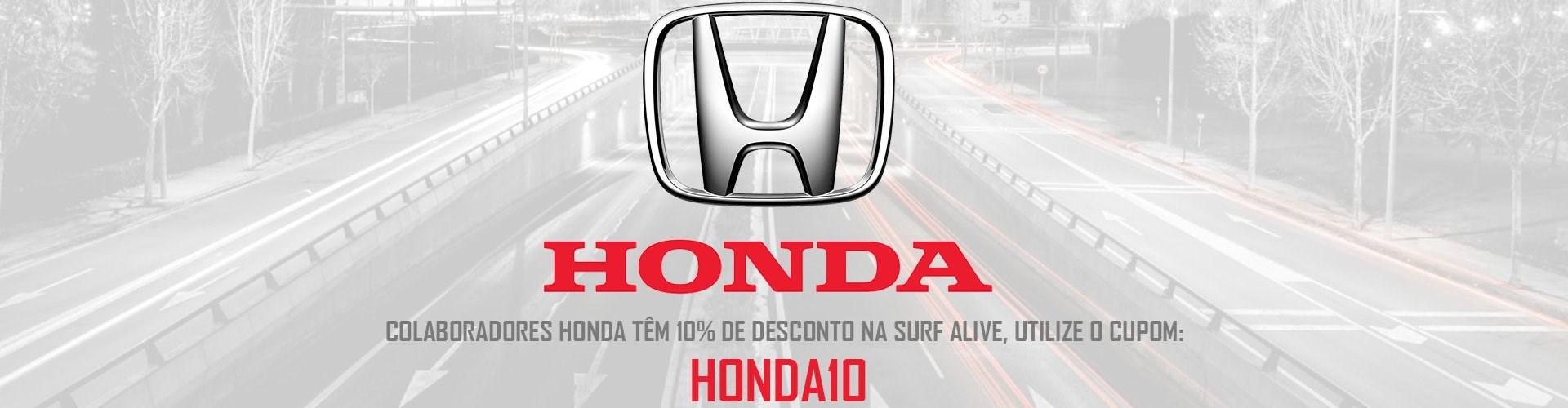 Club Honda