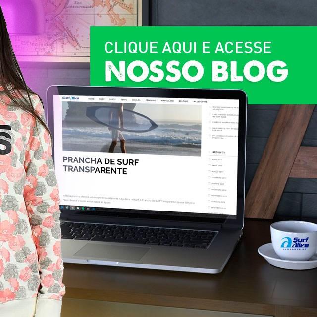 Blog Surf Alive