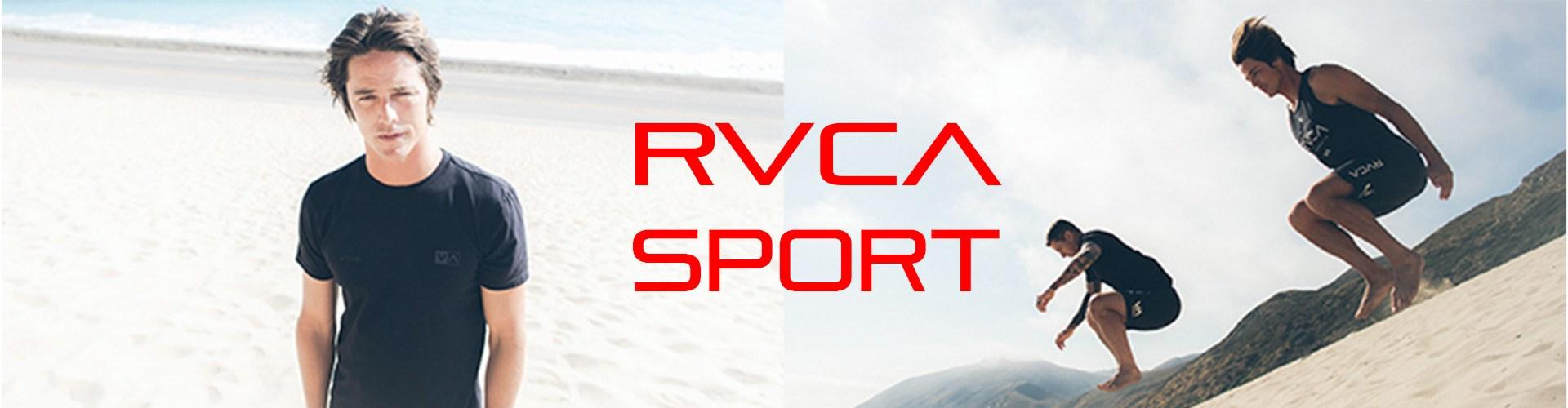 coleção rvca sport