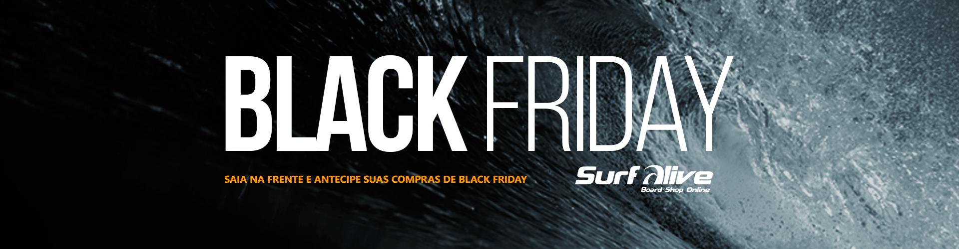 Black Friday Surf Alive