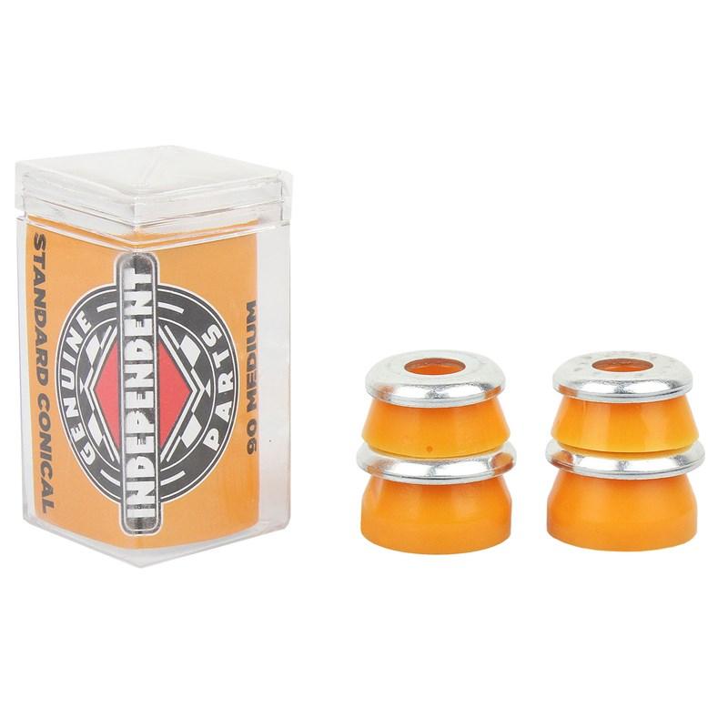 Amortecedor Independent Orange Medium 90a