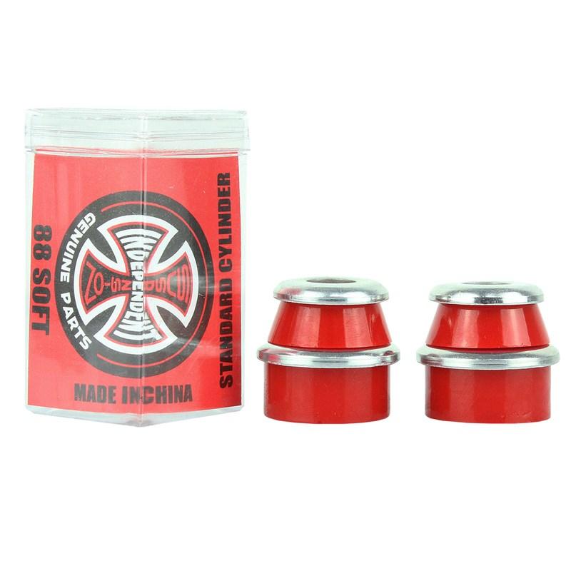 Amortecedor Independent Red Soft 88a