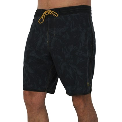 Bermuda Billabong 73 Lo Tide Black Grey
