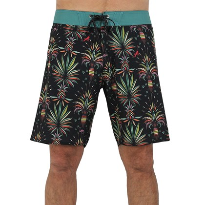 Bermuda Billabong After Dark Tropics Multi