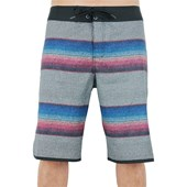 Bermuda Boardshort DC Shoes Combo Arriba Monument