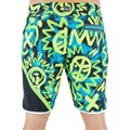 Bermuda Boardshort Quiksilver New Wave Black