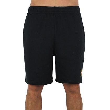 Bermuda de Moletom Nike SB GFX Black