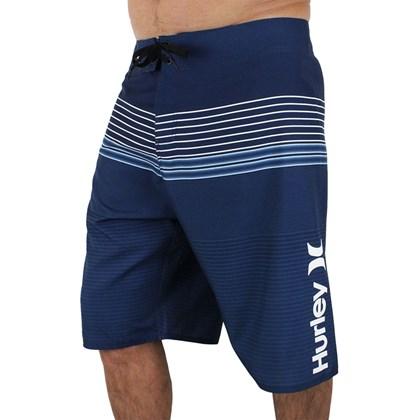 Bermuda Extra Grande Hurley Clash Azul
