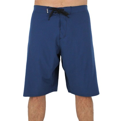 Bermuda Extra Grande Hurley Habanero Azul