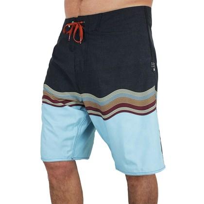 Bermuda Hang Loose Wavebow Black