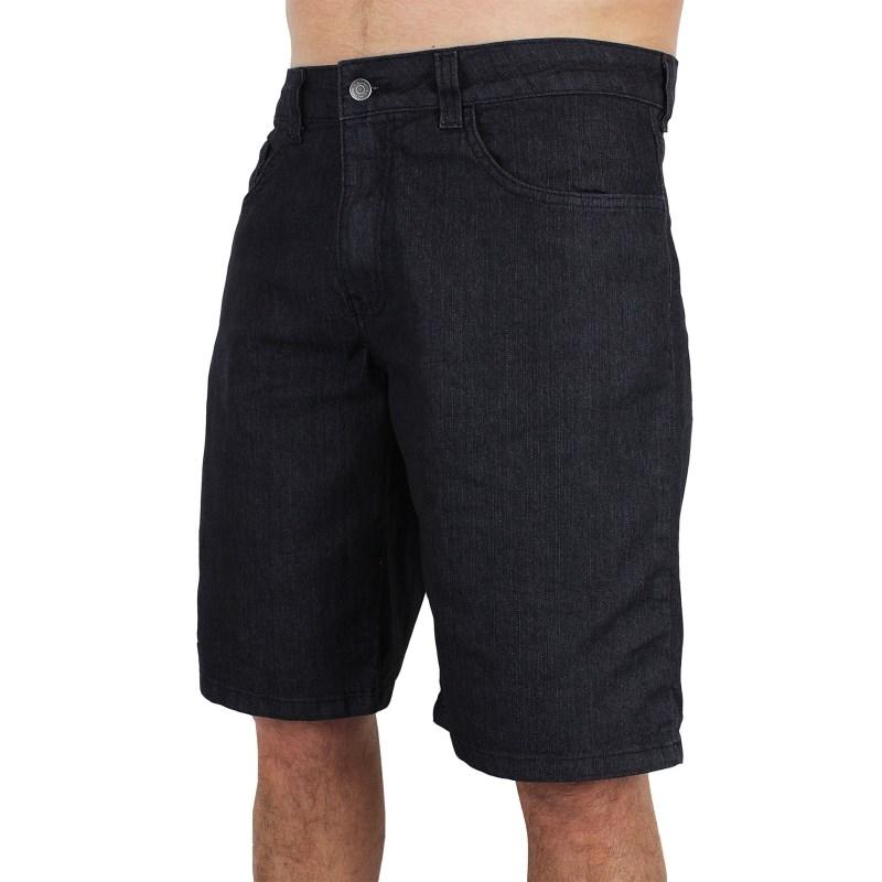 Bermuda Jeans Billabong Slick Black