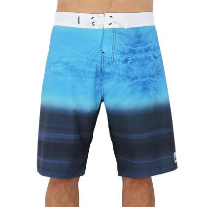 Bermuda Quiksilver Howdown Azul