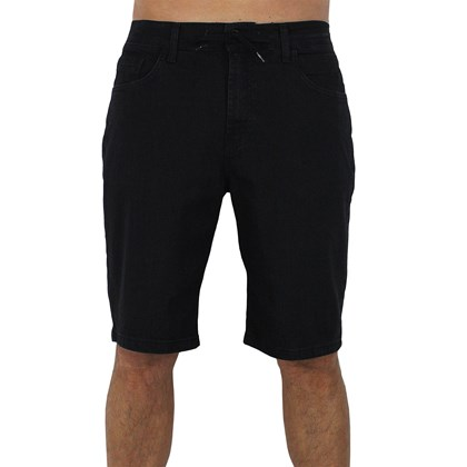 Bermuda Quiksilver Skate Color Black