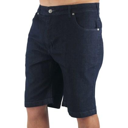 Bermuda Rusty Jeans Extra Grande Haps Azul