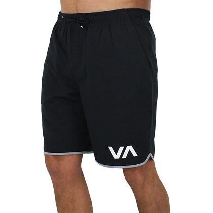Bermuda RVCA Sport Black
