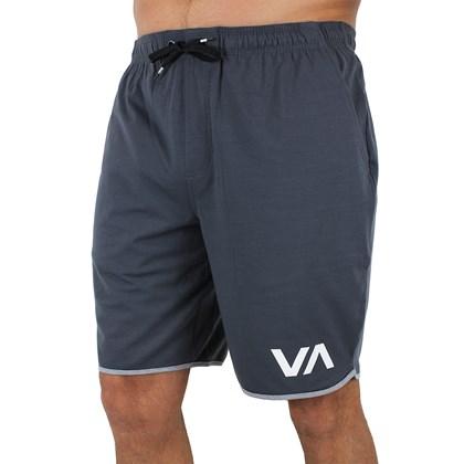 Bermuda RVCA Sport Slate