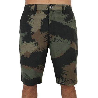 Bermuda Volcom Frickin SNT Mix 21 Camouflage