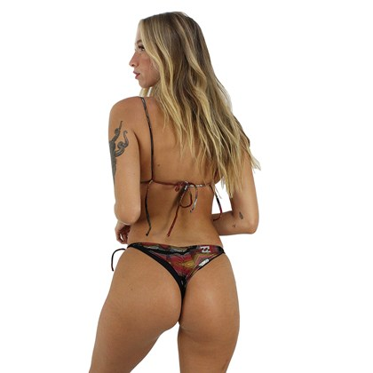 Biquíni Billabong Afterglow Multi