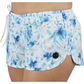Boardshort Roxy Blue Flower