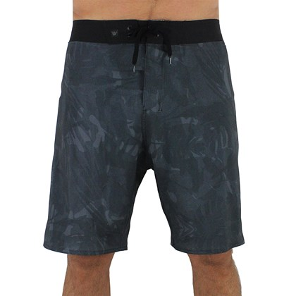 Boardshorts Extra Grande Hang Loose Army