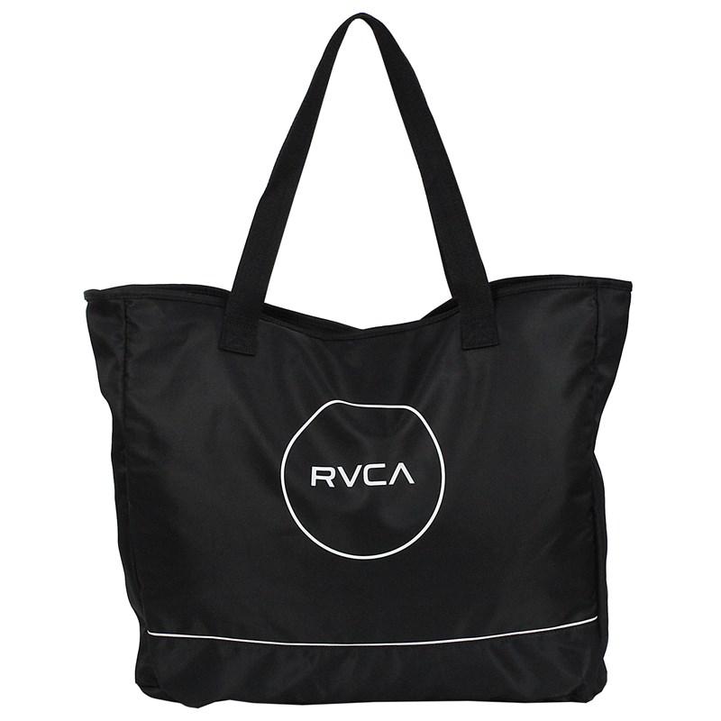 Bolsa RVCA Classic Tote Black