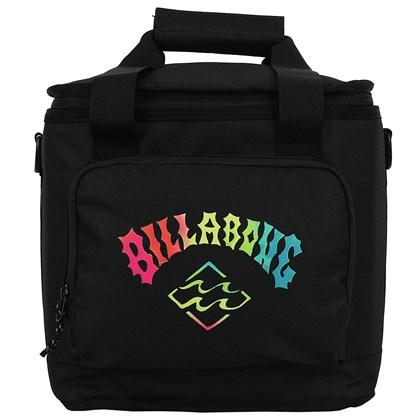 Bolsa Térmica Billabong Beach Comber Black Neon