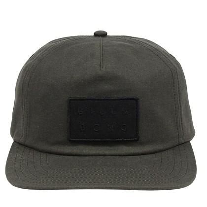 Boné Billabong Die Cut Golf R Snapback Military