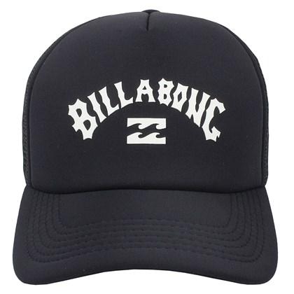 Boné Billabong Podium Trucker Black