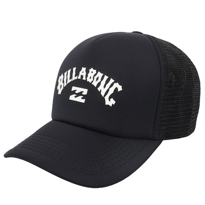 Boné Billabong Podium Trucker Black