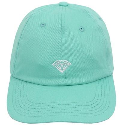 Boné Diamond Micro Brilliant Dad Diamond Blue