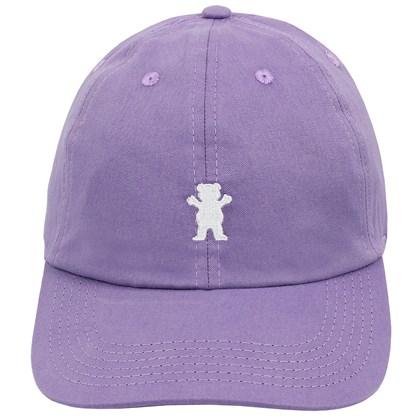 Boné Grizzly OG Bear Dad Purple