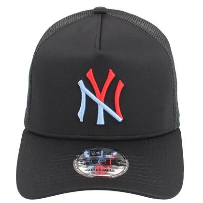 Boné New Era 9Forty A-Frame MLB New York Yankees