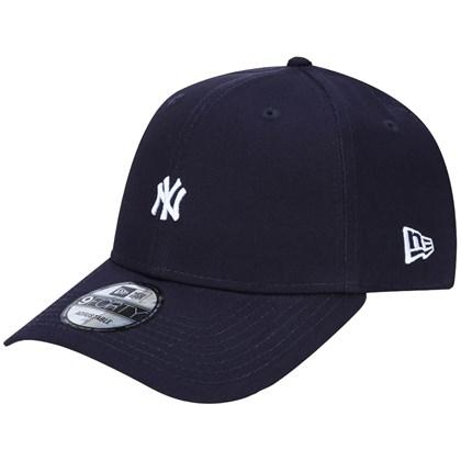 Boné New Era 9Forty MLB New York Yankees Mini Logo Navy