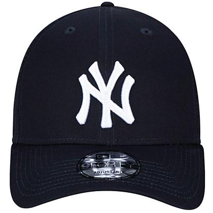 Boné New Era 9Forty MLB New York Yankees Navy