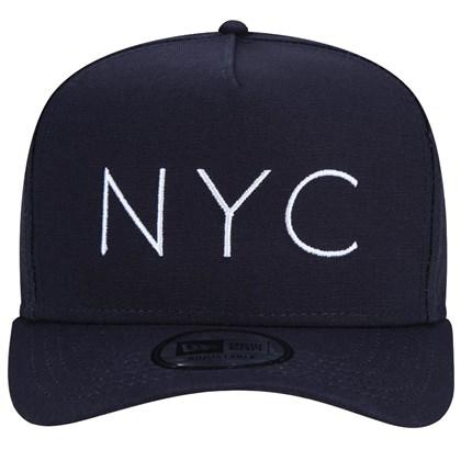 Boné New Era 9Forty NYC Navy