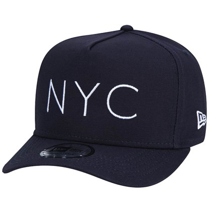 Boné New Era 9Forty NYC Navy