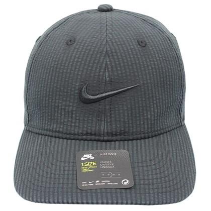 Boné Nike SB Heritage 86 Black