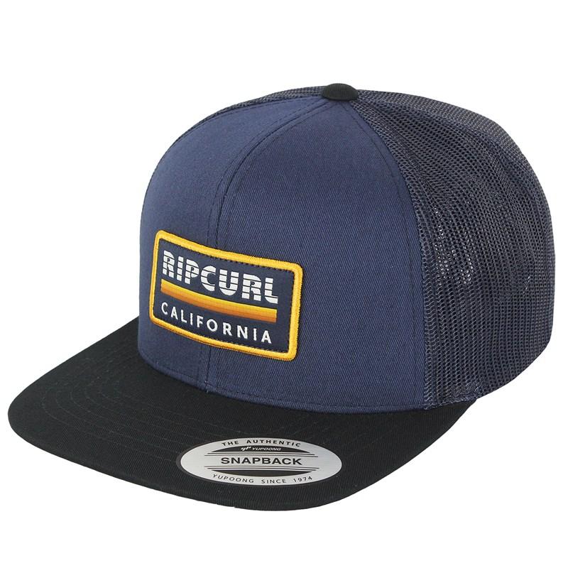 Boné Rip Curl Destinations Trucker Navy
