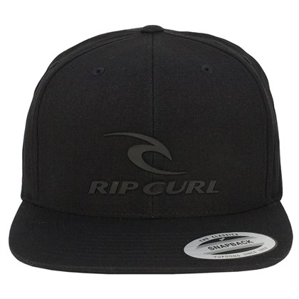 Boné Rip Curl Power Logo Snapback Logo