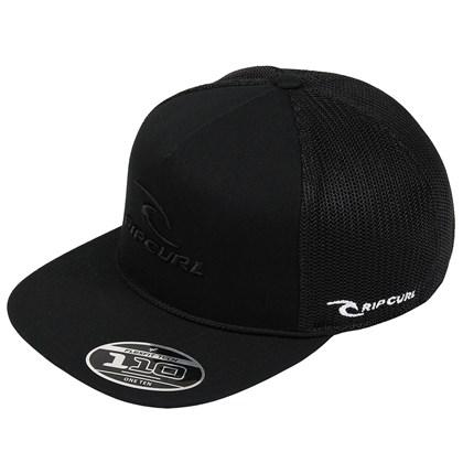 Boné Rip Curl RC Classic 1/10 Trucker Black