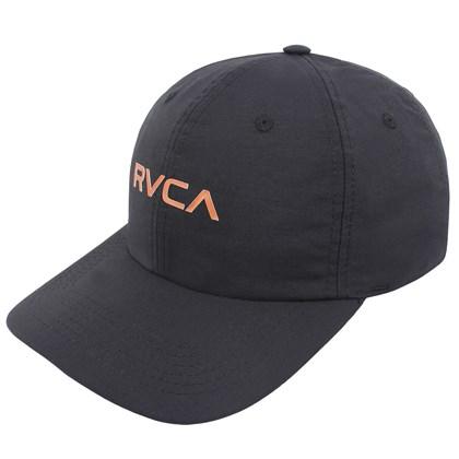 Boné RVCA VA Strapback Black