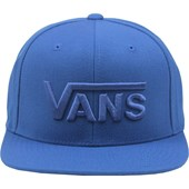 Boné Vans Drop V Snapback True Blue