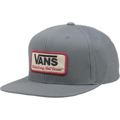 Boné Vans Rowley Snapback Grey