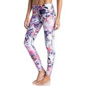 Calça Especial Roxy Relay Pant Floral