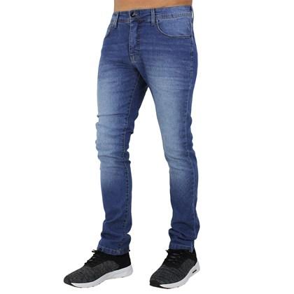 Calça Jeans Quiksilver Every Azul