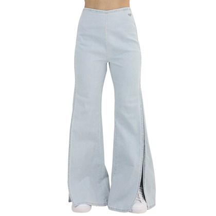 Calça Jeans Roxy Blossom Blue