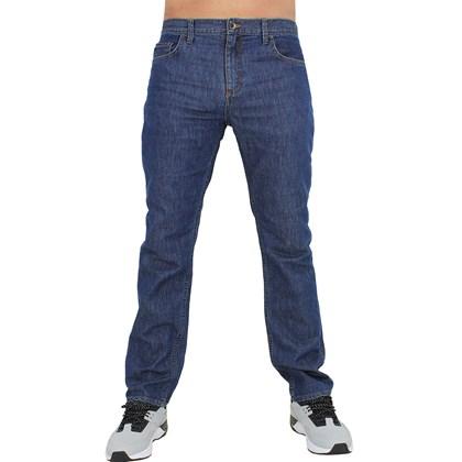 Calça Jeans Vans V16 Slim Medium Stone