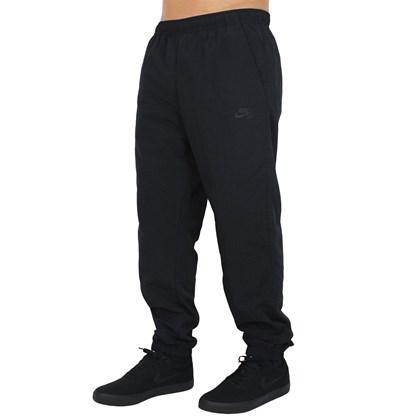 Calça Nike SB Novelty Track Black