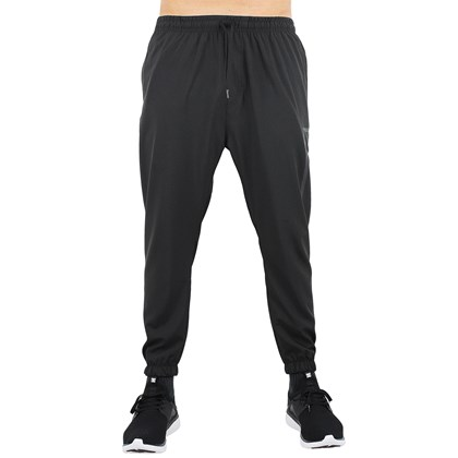Calça RVCA Spectrum Cuffed Black